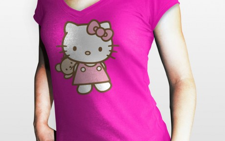 t-shirt-hello-kitty